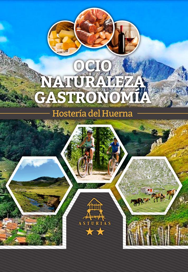 Ocio Naturaleza Gastronomía